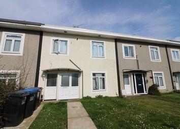 Thumbnail 4 bedroom property to rent in Furzen Crescent, Hatfield
