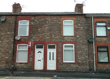 Thumbnail 2 bed terraced house to rent in Hulme Street, Warrington