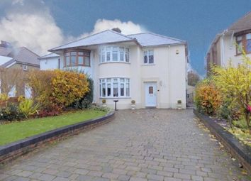 3 bed semi-detached house for sale in Llewellyn Avenue, Neath, Neath Port Talbot. SA10