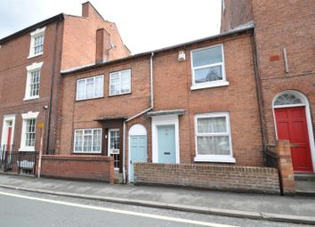 Thumbnail 2 bedroom property to rent in Park Street, Worcester