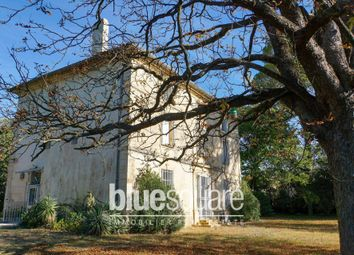 Thumbnail 7 bed property for sale in Nimes, Gard, 30000, France