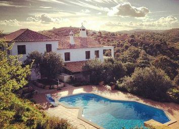 Thumbnail 4 bed villa for sale in Portugal, Algarve, St. Catarina Fte. Do Bispo