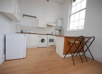 Thumbnail 1 bed property for sale in Caledonian Road, Islington