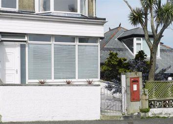 Ventnor Terrace, St. Ives TR26. 2 bed flat for sale