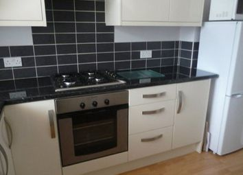 Thumbnail 2 bed flat to rent in Jordans Close, Guildford