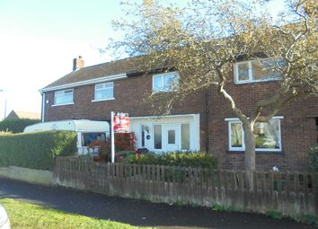 Thumbnail 1 bed terraced house to rent in Grange Lane North, Scunthorpe