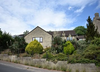 Thumbnail 3 bed detached bungalow to rent in Hillier Close, Stroud, Gloucestershire