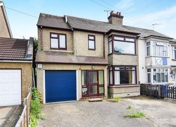 Thumbnail 4 bed property for sale in Southend Road, Corringham, Stanford-Le-Hope