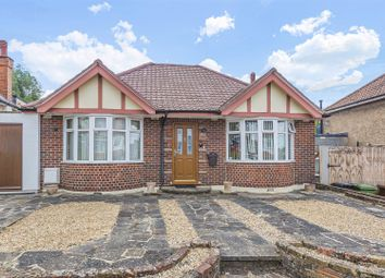 Thumbnail 2 bed detached bungalow for sale in The Greenway, Epsom