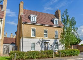Thumbnail 5 bed detached house for sale in Flitch Green, Dunmow, Essex