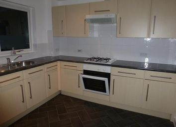 Thumbnail 4 bed terraced house to rent in Craignaw Place, Bourtreehill South, Irvine