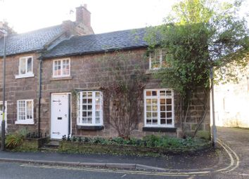 Thumbnail 3 bed terraced house to rent in King Street, Duffield, Belper