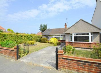 Thumbnail 2 bed detached bungalow to rent in Thorpedene Gardens, Shoeburyness, Southend-On-Sea