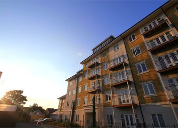 Thumbnail 1 bed flat to rent in Cavendish House, Park Lodge Avenue, West Drayton, Middlesex