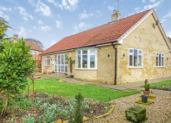 Thumbnail 2 bed detached bungalow for sale in Mill Lane, Pickering