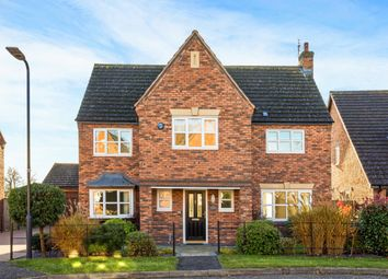 Thumbnail 5 bed detached house to rent in Emmerson Avenue, Stratford-Upon-Avon