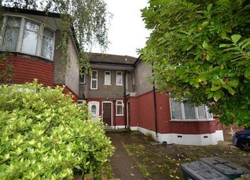 Thumbnail 2 bed maisonette to rent in Abbey Road, Oaks Park High School Catchment, Newbury Park, Ilford
