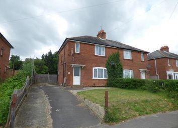 Thumbnail Property for sale in Woodcote Road, Southampton