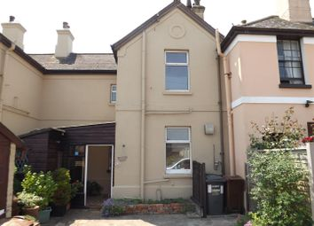 Thumbnail 2 bed terraced house for sale in Berwick, Polegate