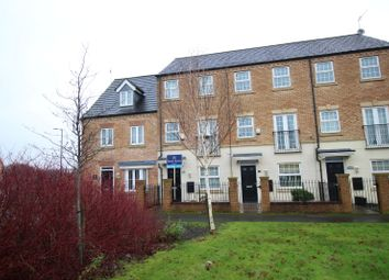 Thumbnail 3 bed terraced house for sale in Blakeney Mews, Dinnington, Sheffield, South Yorkshire