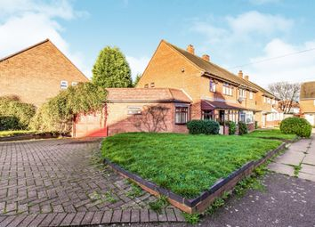 Thumbnail 3 bed semi-detached house for sale in Ripon Road, Walsall