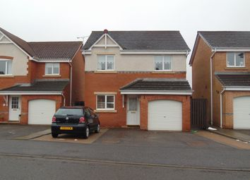 Thumbnail 3 bed detached house to rent in Old Golf Course Road, Armadale, Bathgate