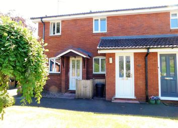 Thumbnail 1 bed flat for sale in Sandon Mews, Off Sandon Road, Stafford