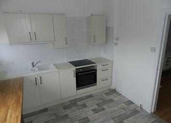 Thumbnail 2 bed flat to rent in Greenan Pl, Kilmarnock, East Ayrshire