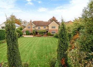 Thumbnail 6 bed detached house for sale in St. Peters Avenue, Caversham Heights, Reading