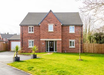 Thumbnail 5 bed detached house for sale in St Thomas's Way, Green Hammerton, York