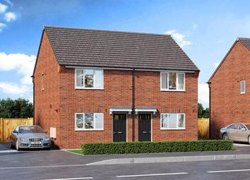 """Thumbnail 2 bedroom property for sale in """"The Halstead At Fusion"""" at Wykebeck Mount, Leeds"""