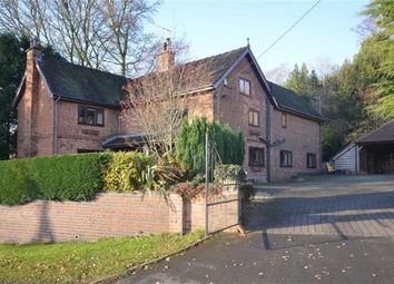 Thumbnail 6 bed detached house for sale in Kibblestone Road, Oulton, Stone