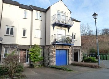 Thumbnail 2 bed flat for sale in Gandy Street, Kendal, Cumbria