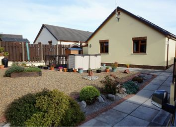 Thumbnail 4 bed detached bungalow for sale in Hampshire Drive, Pembroke Dock