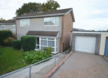 Thumbnail 4 bed detached house to rent in Golf Road, New Inn, Pontypool