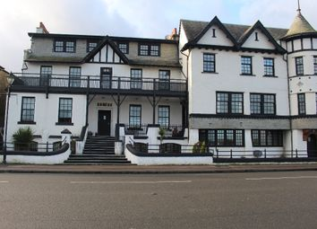 Thumbnail 2 bed flat for sale in Queens View, Marine Parade, Kirn, Dunoon
