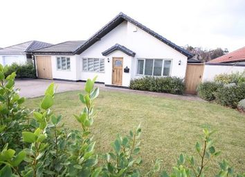 Thumbnail 5 bed detached bungalow for sale in Harington Road, Freshfield, Liverpool