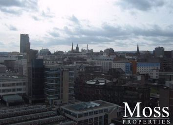 Thumbnail 2 bed flat to rent in Blonk Street, City Centre, Sheffield, South Yorkshire