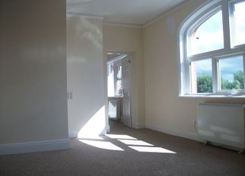 Thumbnail 1 bed flat to rent in Flat 1, Knutsford Road, Warrington