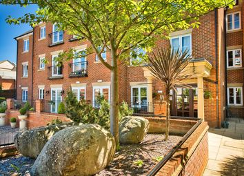 Thumbnail 2 bed property for sale in Wilshere Court, Queen Street, Hitchin