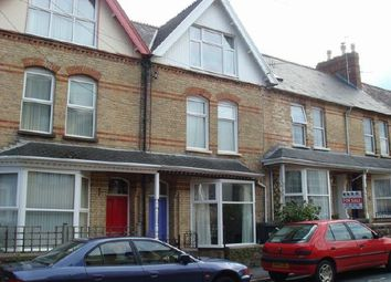 Thumbnail 1 bedroom property to rent in Gloster Road, Barnstaple