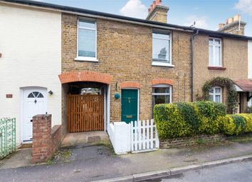 Thumbnail 3 bed terraced house for sale in Old Farm Road, West Drayton, Middlesex