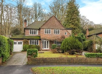 Thumbnail 4 bed property for sale in Valley Road, Rickmansworth, Hertfordshire