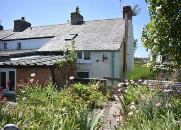 Thumbnail 2 bed end terrace house for sale in Glanyrafon Terrace, Llanrhystud, Ceredigion