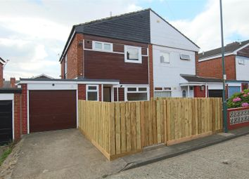 Thumbnail 3 bed property to rent in Marlborough Street North, South Shields
