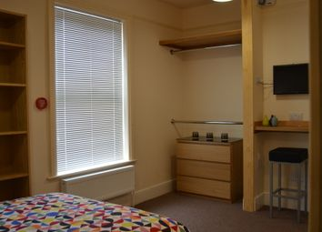 Thumbnail Studio to rent in Richmond Road, West End, Lincoln, Lincolnshire