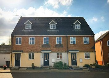 Thumbnail 3 bed terraced house for sale in Jay Road, Corby, Northamptonshire
