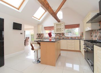 Thumbnail 4 bed detached house for sale in Fairholme Road, Ashford