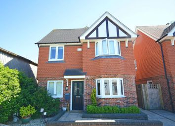 Thumbnail 3 bed detached house to rent in Headley Road, Grayshott, Hindhead