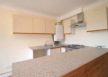 Thumbnail 1 bed flat to rent in St. Johns Street, Kempston, Bedford